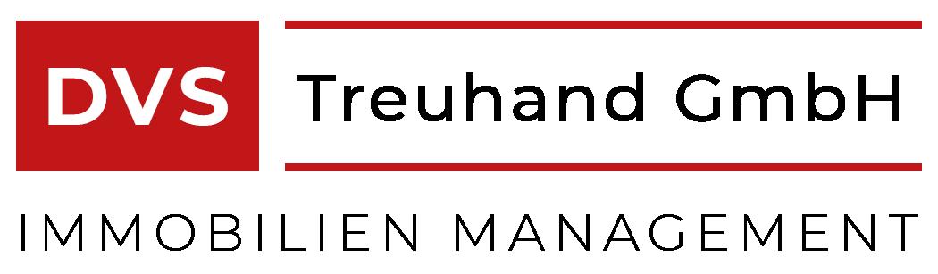 Logo DVS Treuhand GmbH - Immobilien Management
